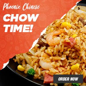 Phoenix chinese